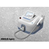 China LaserTell Professional OPT AF IPL Hair Removal Hair Depilation Machine 1200W wholesale
