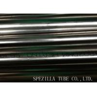 Buy cheap ASTM A789 Round Duplex Stainless Steel Tube Max Length 12000MM 5/8xBWG18 product
