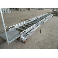 Buy cheap Marine Accommodation Ladder Ships Fixed Aluminum Material Boarding Ladder product