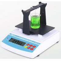 Buy cheap Automatic Naoh Density Liquid Density Meter Sodium Hydroxide Concentration Tester product
