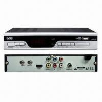 Buy cheap FTA HD DVB-S2 Receiver with RCA Output product