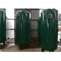 Buy cheap Carbon Steel Vertical Liquid Oxygen Storage Tank 0.8MPa - 10MPa Pressure product