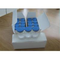 Buy cheap Fat Burning Peptides Hexarelin 2mg/Vial For Muscle Enhancement 140703-51-1 product