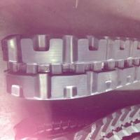 China Bobcat TL120/TL220 loader replacement rubber track(320x86x46) on sale