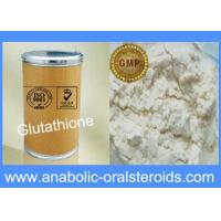 Buy cheap G70-18-8 Glutathione CAS 70-18-8 Manufacturer Supplier with  99% Purity  in Stock product