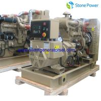 Buy cheap High Power Marine Diesel Generator Set 30KW 38KVA With Engine Model 4BTA3.9-GM47 product