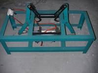 Buy cheap tire profile grinding machinery/tyre retreading machine from wholesalers