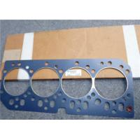 Buy cheap ME013330 Mitsubishi 4D32 Cylinder Head Gasket Dia 104mm / Engine Spare Parts product