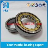 Buy cheap NU19/1060M Single Row Cylindrical Roller Bearing , Super Precision Roller Bearings product