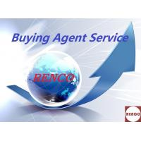 Buy cheap Reliable China sourcing agent / market buying agent product