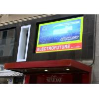 Buy cheap 6500 Nits P4/P6 Outdoor Fixed Led Display For Commercial Ads Beside Highway product