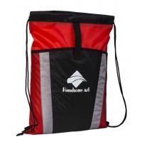 Buy cheap Promotional Drawstring Sports Bag with Custom Logo Imprint-HAD14020 product