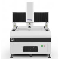 Buy cheap Large Size Vision Measurement Machine Rapid Movement PCB LCD Vision Measuring from wholesalers