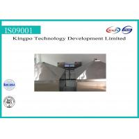 Buy cheap Light Testing Equipment LED Aging Test Device 1000 Hours Test Duration product