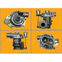 Buy cheap High Quality Isuzu Turbo Kits Hot HISUZU Turbo Model RHF5 Turbocharger Used in HISUZU Engine 4JA1, MFS Compressor Wheel product