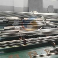 Buy cheap Inconel X-750 Round Bar in Stock UNS N07750 A-one Alloy Factory Direct Sale product