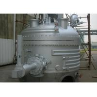 Buy cheap High Efficiency Agitated Nutsche Filter And Dryer For Multiform Corrosion Medium from wholesalers