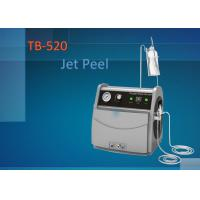 Buy cheap Portable Skin Cleaning Facial Rejuvenation Age Spot Removal Water Jet Machine product
