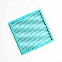 Buy cheap Aluminum Powder Coating Expanded Metal Mesh Ceiling Customized Color For Building product