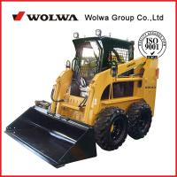 Buy cheap Hot Sale New Brand Mini Skid Steer Loader Made in China(with CE) GNHC65 0.85 Ton product