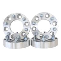 """Buy cheap 1.5"""" 6x135 Wheel Spacers 2006-2008 Lincoln Mark LT 2WD and 4WD 14m Studs product"""