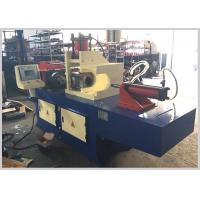 Buy cheap Easy Operation Hydraulic Tube End Forming Machines With Electric Control System product