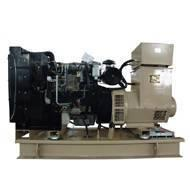Buy cheap 100 kva cummins diesel generator 6BT5.9-G2 product
