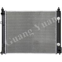 Buy cheap Sealed Type Structure Nissan Versa Radiator OEM 21460 3A83A / 1HS3A 13303 product