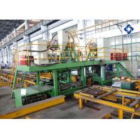 Quality Membrane Panel SAW Welding Machine Production Line for sale