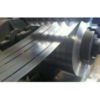 Buy cheap Low Carbon SPCC Cold Rolled Steel Coil For Furniture / Office Equipment product