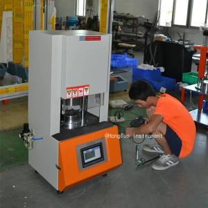 Quality Mooney Viscosity Plastic Testing Machine / Instrument / Method / Apparatus / for sale