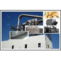 Buy cheap 1t starch per hour potato starch processing plant commemrcial price product