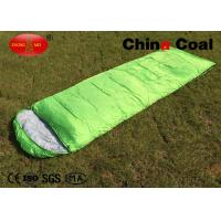 Buy cheap Envelope Industrial Tools And Hardware 170T Polyester Hooded Sleeping Bag 38*20*20cm from wholesalers