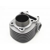 Buy cheap SYM Four Stroke Cylinder Block 52.4mm Bore Diameter For Motorcycle Engine ARA product