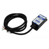 Buy cheap Black Single Axis Inclinometer Mems , Analog Inclinometer Sensor High Resolution product