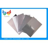 Buy cheap Colorful Metallised Plastic Film , Metallic Beer Label Paper For Non - Alcoholic Drinks product
