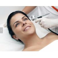 Buy cheap Acne Removal Oxygen Jet Facial Machine Stationary Style With Multi Function product