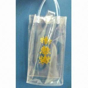 PVC packing bag/PVC bag/plastic packing bag, reliable