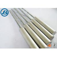 Buy cheap Large Driving Potential Hot Water Tank Sacrificial Anode Safe For Salt Water product