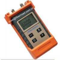 Buy cheap SMF99 / 125μm Fiber Optic Test Equipment Digital Variable Optical Attenuator product