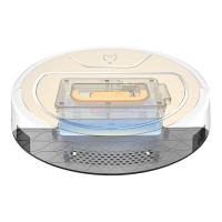 Buy cheap Mini Intelligent Robot Vacuum Cleaner , Portable Automatic Cleaning Robot product