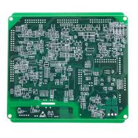 Buy cheap 2-16Layers FR4 0.6-3.2MM  ENIG/HASL CCTV Camera PCB  With UL ROHS REACH 16oz product
