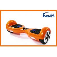 Buy cheap UN38.3 UL2272 2 Wheel Hoverboard , electric standing scooter Lightweight product