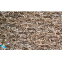 China PVC UV Marble Stone Board Building Panels Decorative Wall Panels For Balcony Roof Wall wholesale