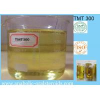 Buy cheap Tmt 300 Injectable Blend Tmt300 Finished Anabolic Steroid Oil Pharma Grade product