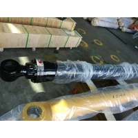 Buy cheap 1327895  E330C  boom hydraulic cylinder  Caterpillar replacements spare parts supply product
