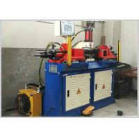 Buy cheap SGD40 Hydraulic Tube End Forming Machines One Work Station With Scm Controlling product