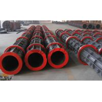 Quality Spun Concrete Pole Steel Mould for sale