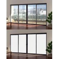 Buy cheap Diversified Control Switchable Smart Glass For Office Partition Screens product
