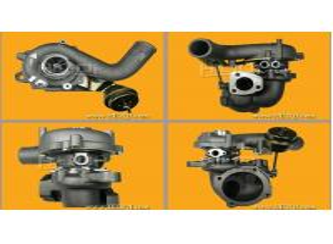 Buy cheap Audi Turbos Kits K03 53039880053 , AUDI A3 / Octavia / Golf IV / Bora / New Beetle 1.8T Turbo Kit product